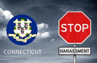 Harassment Prevention Training [Connecticut] Online Training Course