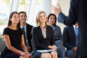 Cómo llevar a cabo reuniones efectivas Online Training Course